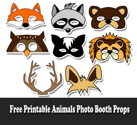 free printable photo booth props animals best 25 safari photo booth ideas on pinterest safari