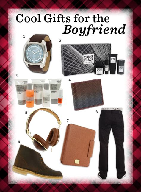 christmas gift ideas for teenage boyfriend www imgkid
