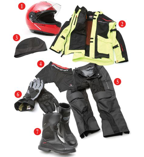 motorcycle riding accessories riding gear motorcycle review about motors