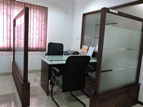 commercial building located  heart  ernakulam city  rent   press road