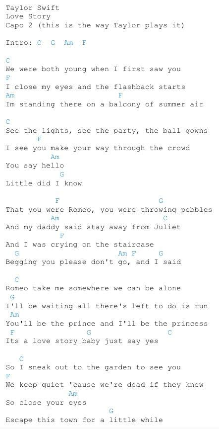clean taylor swift lyrics chords taylor swift songs lyrics and chords 28 images 386