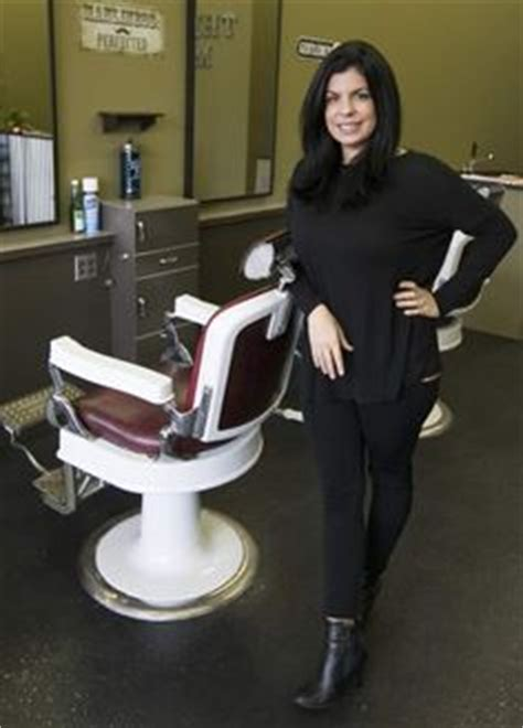 houston barbershops for womens hair 1000 images about lady hairdressers on pinterest