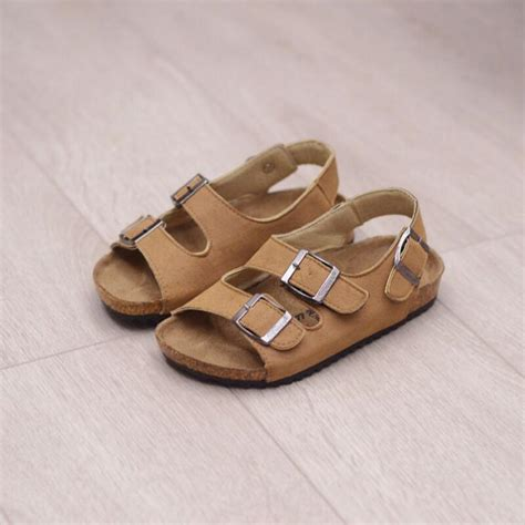 Promo Sepatu Sandal N13 Terlaris sandals new small boys sandals cork sandals for baby 2017 children