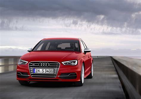 Der Neue Audi S3 by Der Neue Audi S3 Sportback 187 Audi S3 Sportback