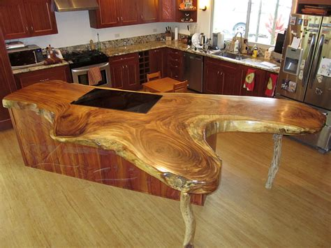 Natural woodwork natural structures