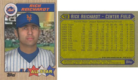 1987 Topps Baseball Card Template by 1987 Topps V1 0 Tempate For Ootp11 Ootp Developments Forums