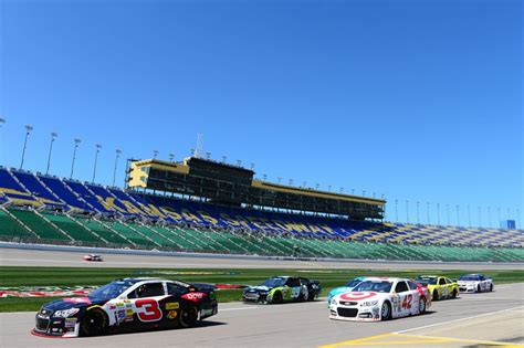 NASCAR: 10 Observations After 1/4 Of The Season   Page 5