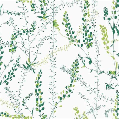 wallpaper nordic design scandinavian design wallpaper bladranker from collection