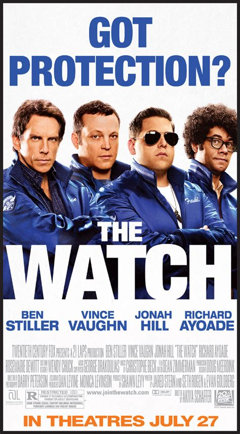 vince vaughn early movies free advance screening movie tickets to the watch with