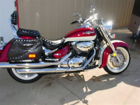 2008 Suzuki C50t Used 2008 Suzuki C50t Boulevard For Sale For Sale On