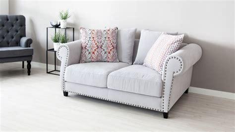 poltrone e sofa crema sof 225 s de piel sillones de dise 241 o y calidad westwing