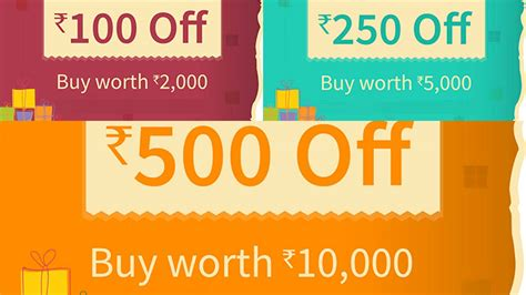 Gift Card India Discount Code - get upto rs 500 instant discount on amazon india e gift