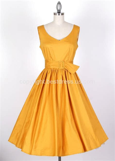 full circle swing dress new classic 50 s vintage style full circle swing dress 5