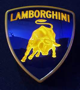 Logo Of Lamborghini Cars Symbols And Logos Lamborghini Logo Photos