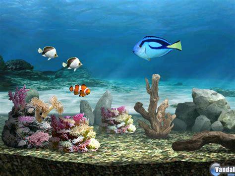 fondos que se mueven fondos de pantalla de peces que se muevan imagui
