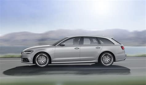 Audi A6 Facelift 2015 by επίσημο Audi A6 S6 Rs6 Facelift 2015 W Video Autoblog Gr