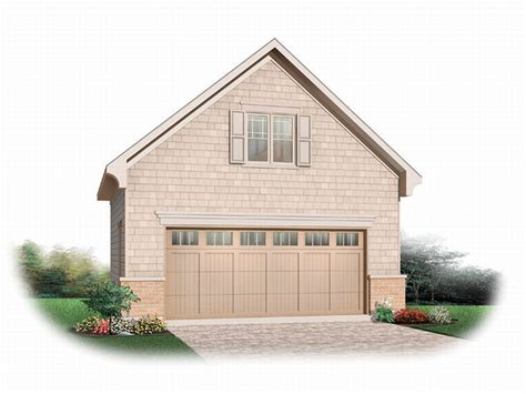 detached garage plans with loft garage loft plans detached 2 car garage loft plan 028g 0017 at www thegarageplanshop