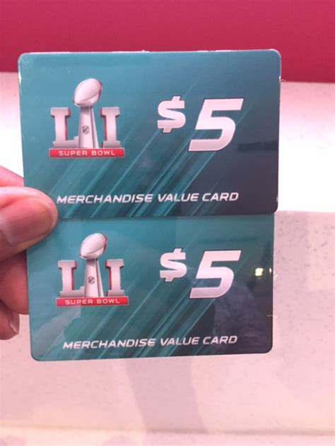 Nfl Gift Card - sportschump sends correspondent to houston to cover super bowl li sports chump