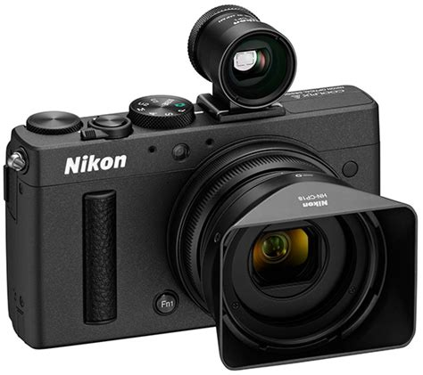 nikon coolpix a nikon coolpix a now shipping currently in stock