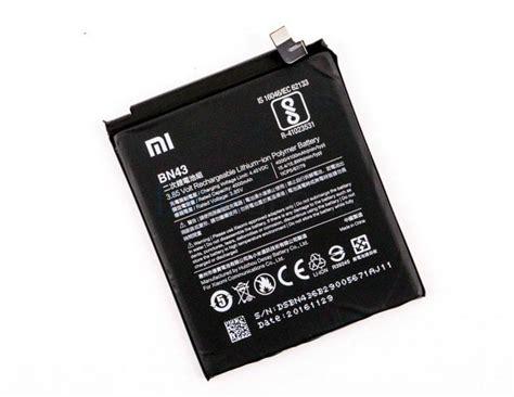 Baterai Batre Battery Xiaomi Redmi Note 4x Bn43 Power Jpower xiaomi redmi note 4x battery bn43 4 end 8 22 2019 11 15 pm