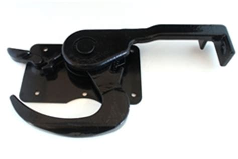 Mc Overhead Door Parts Truck Door Lock Assembly