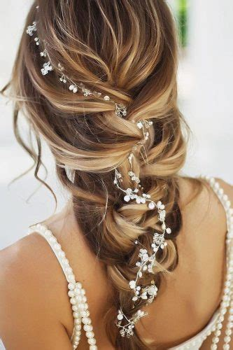 33 bridesmaids hairstyles for hair