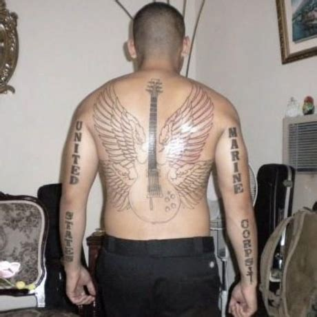 full body tattoo contest tmz s incredible ink contest photo 1 tmz com