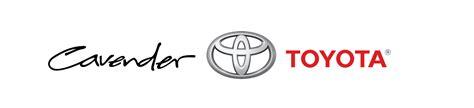Cavender Toyota Cavender Toyota Autos Post
