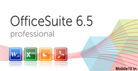 office suite pro 6 apk paid android apps free officesuite pro