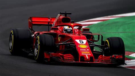 Ferrari W F1 prezentacje bolid 243 w f1 w 2018 roku cyrk f1