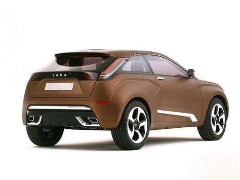 lada design lada xray concept car design
