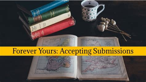 187 Forever Yours Now Accepting Book Submissions