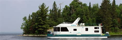 house boat rentals ontario houseboat rentals sunset country ontario canada