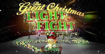 the great christmas light fight wikipedia