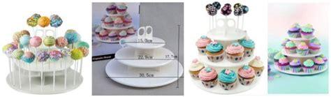 Cake Stand Piring Saji Kue Buah Snack Melamin 3 Susun Cantik Jual Set Cetakan Loyang Kue Bolu Bentuk Hati Didalam