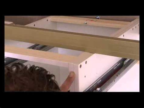 bruynzeel keukens montage montage en installatie van een nieuwe keuken een video