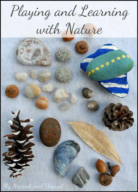 nature materials 17 best images about ece science centers on pinterest