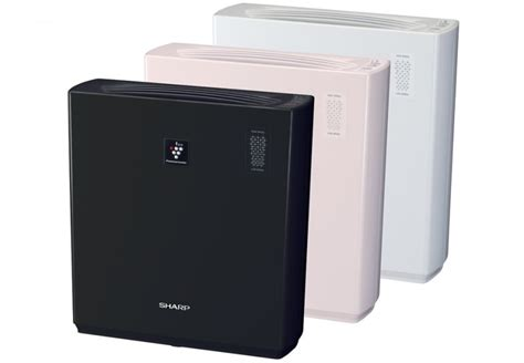 Air Purifier Dari Sharp toko jual air purifier sharp
