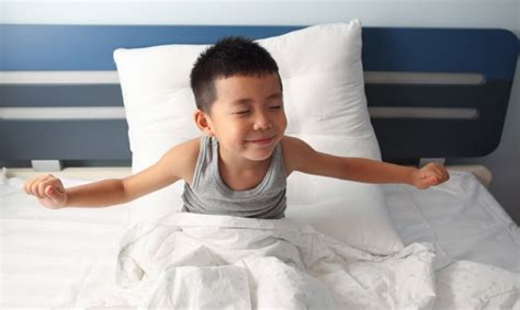 kids making out in bed help your child transition to the big kid bed metro parent