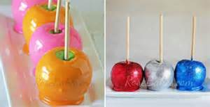 how to make colorful apple apples recipe apps directories