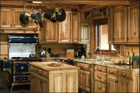 Country Kitchen Design Ideas by Country Kitchen Cabinet Design Ideas Interior Amp Exterior