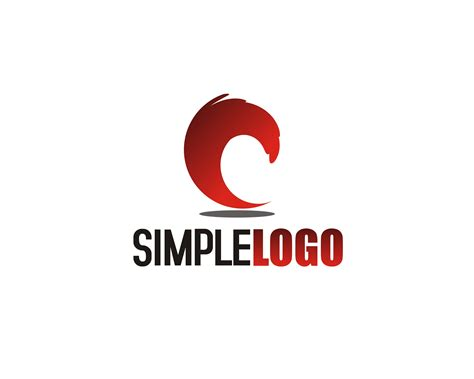 free logo design easy simple logo design by devartzdesign on deviantart