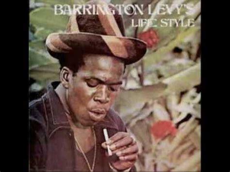 barrington levy murderer barrington levy feat louie lepkie mine yuh mouth late