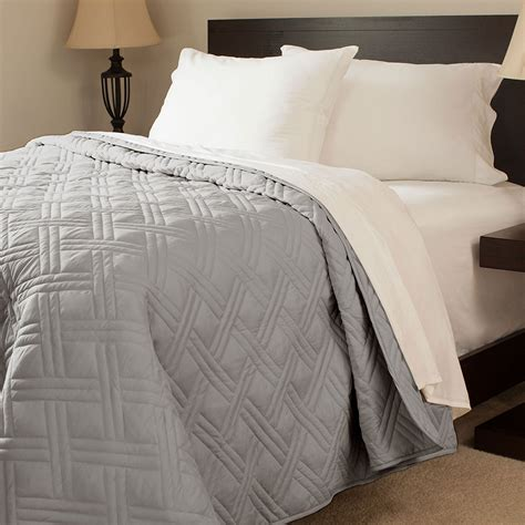 solid quilts and coverlets silver quilts and bedding ease bedding with style