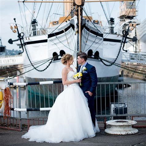 Wedding Ceremony On A Boat by Beautiful Boat Wedding Venues Hitched Co Uk