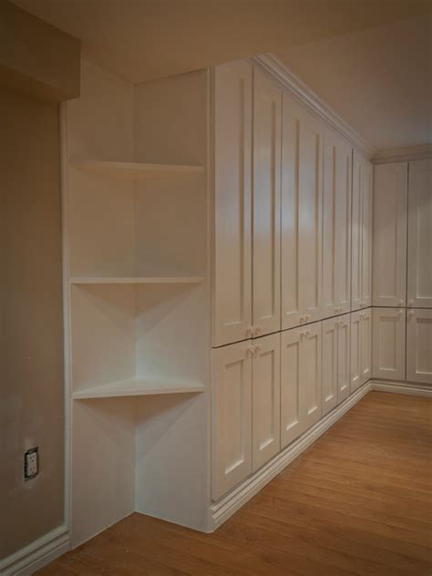 basement floor to ceiling cabinets design pictures
