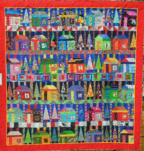Quilt Fair by Quilt Inspiration California Fall Quilt Show Part 5