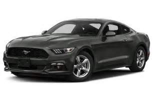 Black Mustang 2005 2017 Ford Mustang Information