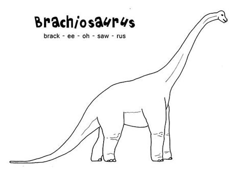 Brachiosaurus Coloring Page How To Spell Brachiosaurus Coloring Page Color Luna by Brachiosaurus Coloring Page