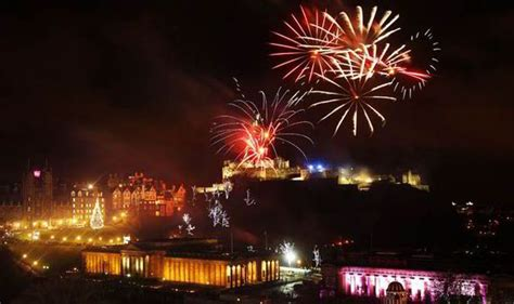 new year in edinburgh 2015 from sydney to edinburgh 2015 begins uk news